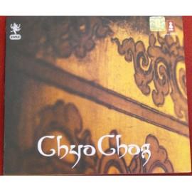Chyo Chog