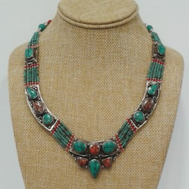 Collar tibetano Colltibet8