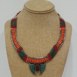 Collar tibetano Colltibet14