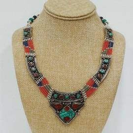 Collar tibetano colltibet15