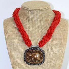 Collar hueso Collh14