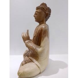 Buda de madera- 30 cms.