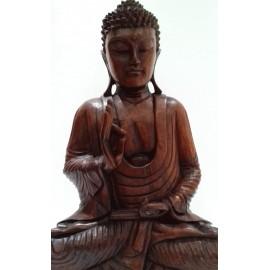 Buda de madera- 40 cms.