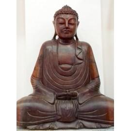 Buda de madera 50 cms.