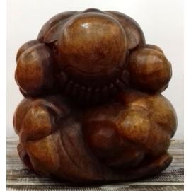 Meditador de madera 30 cms.