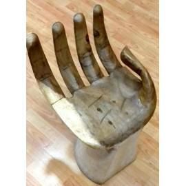 Silla de mano- corta