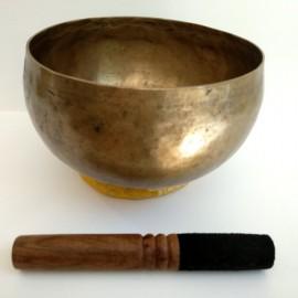 1-cuenco tibetano Jarkanda 450-600 grs.