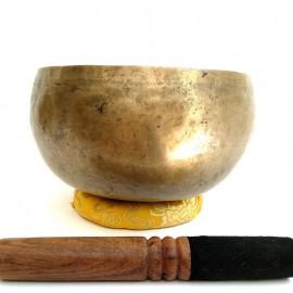1-cuenco tibetano Jarkanda 650-800 grs.