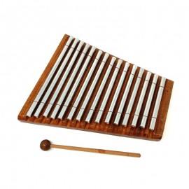 Xilofono madera 14 notas
