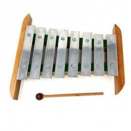 Xilófono 8 notas