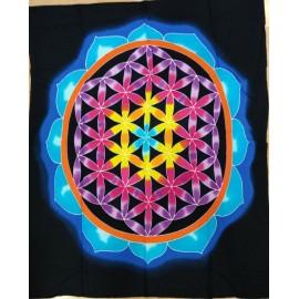 Batik Mandala