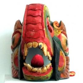 Máscara Garuda grande